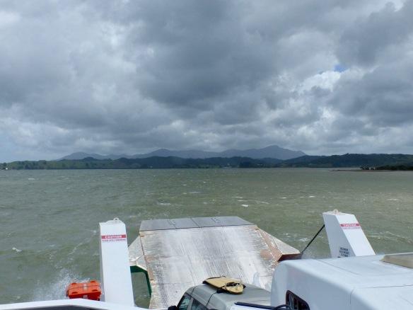 rawene-ferry