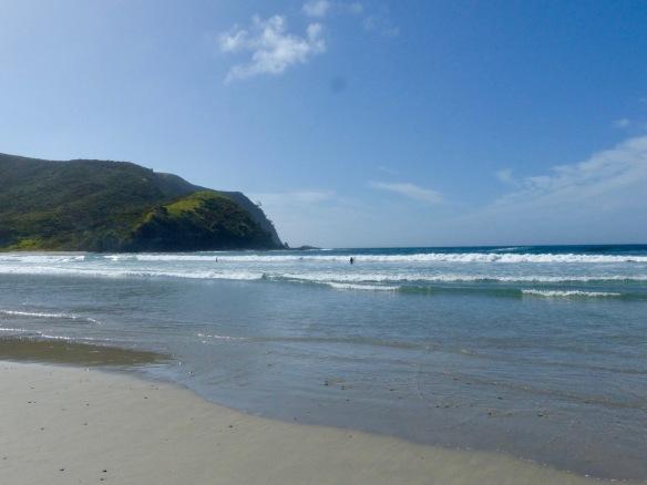 tapotupotu-beach